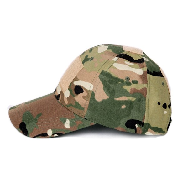 Кепка Army Military MULTICAM