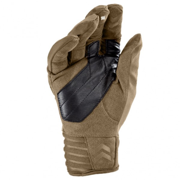 UNDER ARMOUR Перчатки TAC DUTY GLOVE COYOTE BROWN L