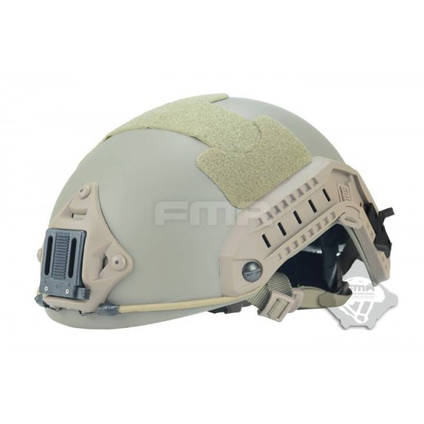 Шлем FMA aramid fiber version Helmet  DE (L/XL)