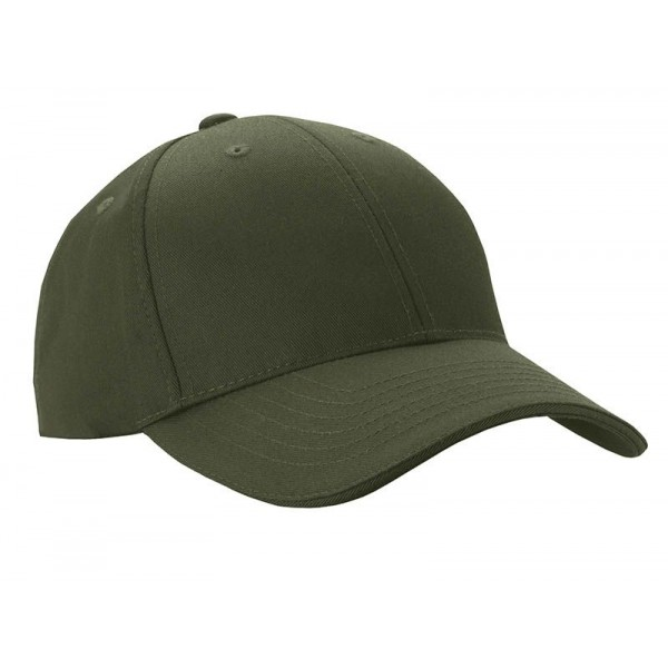5.11 Кепка UNIFORM HAT ADJUSTABLE 1sz TDU GREEN