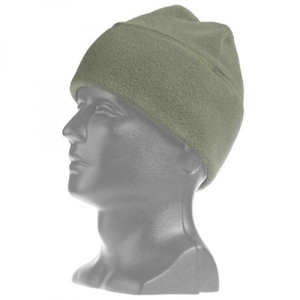 TAC SHIELD Шапка Military Fleece Cap FOLIAGE
