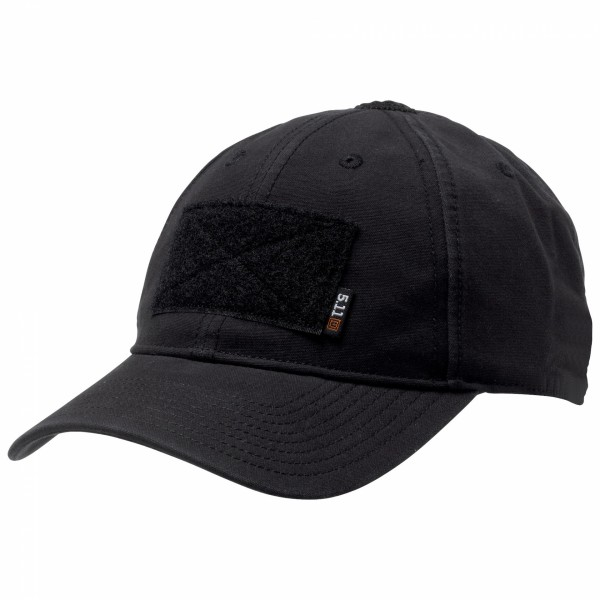 5.11 Кепка FLAG BEARER CAP BLACK