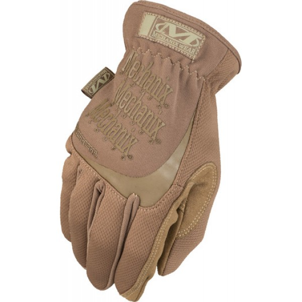 MECHANIX Перчатки Fastfit Gloves COYOTE L
