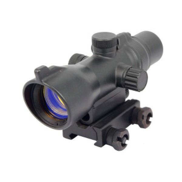 ACOG реплика Коллиматор 1X24  Red Dot & Green Dot Cross