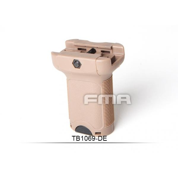 FMA Рукоять TD Grip For Railo FDE
