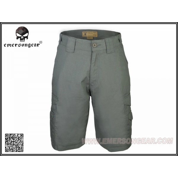 EMERSON Шорты All-weather Outdoor Tactical Short Pants OD GREEN 32w