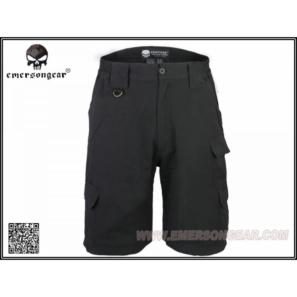 EMERSON Шорты BDU Tactical Shorts BLACK 32