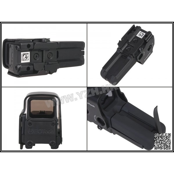 EMERSON EOTECH Style 518 Red Dot