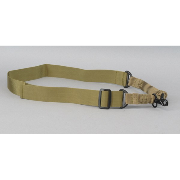 EMERSON Single point bungee sling TAN