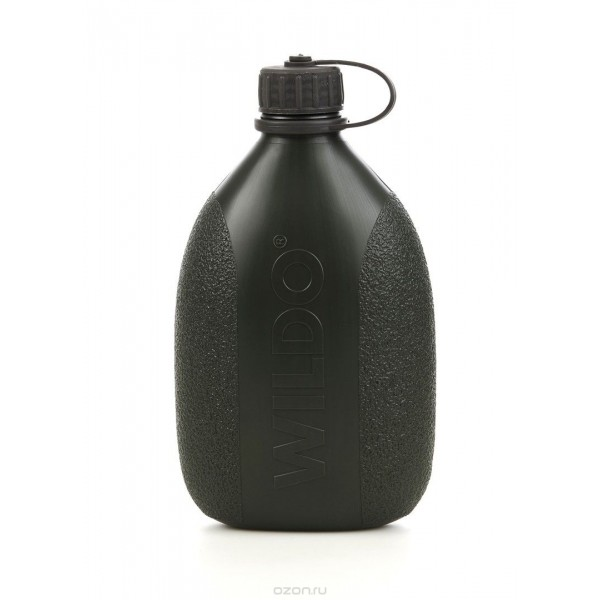 WILDO Фляга Wild Hiker Bottle OD GREEN