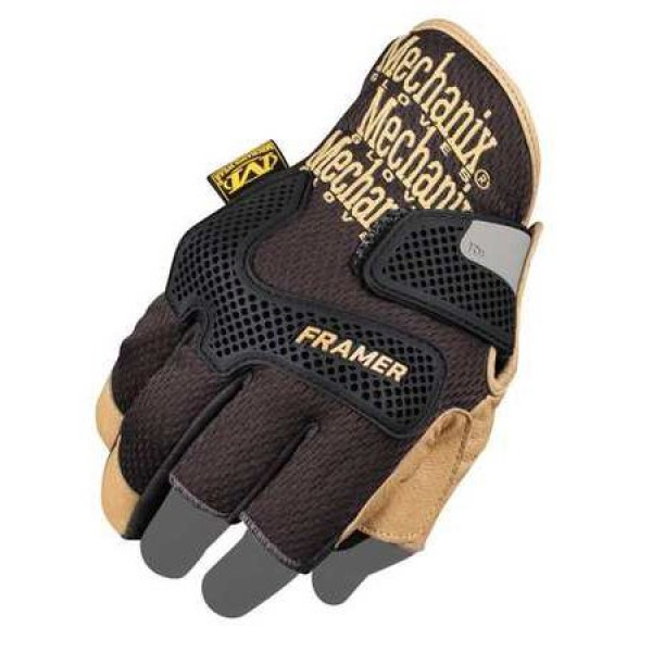 MECHANIX Перчатки CG Framer Gloves BLACK L