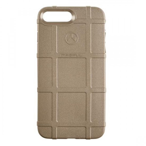 MAGPUL Чехол Field Case iPhone 7&8 Plus FDE