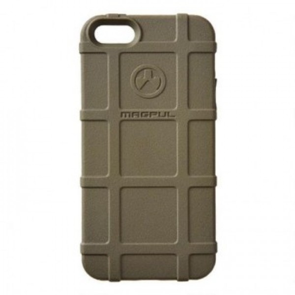 MAGPUL Чехол Bump Case Iphone 6 OD GREEN
