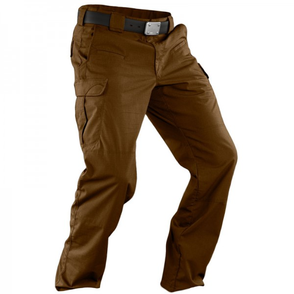 5.11 Штаны Stryke Pants BATTLE BROWN 30/32