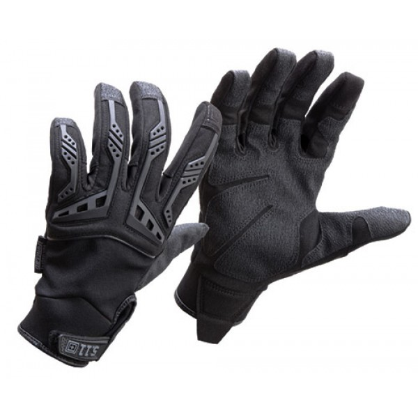 5.11 Перчатки  Scene One Gloves BLACK M
