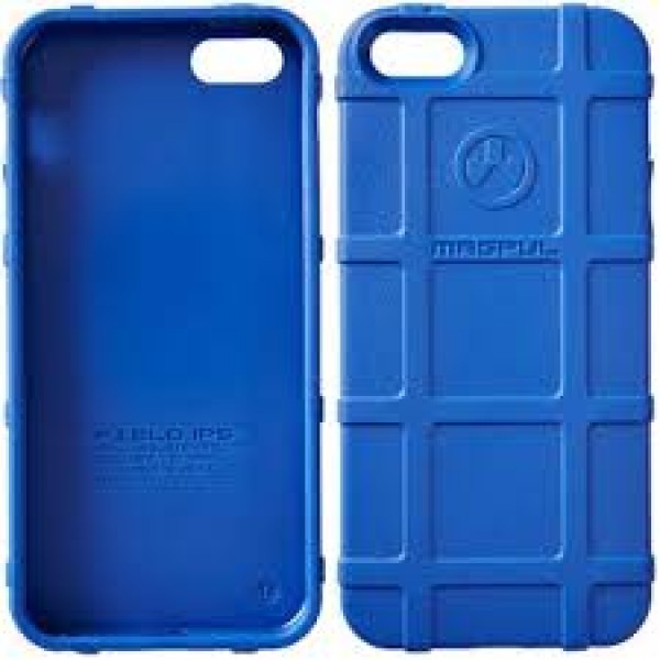 MAGPUL чехол Iphone 5 Field Case DARK BLUE