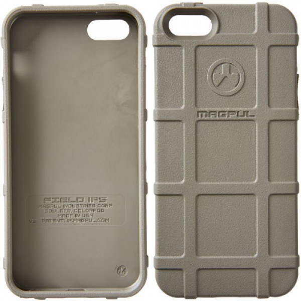MAGPUL чехол Iphone 5 Field Case FOLIAGE