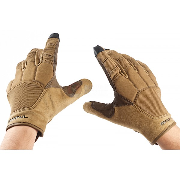 MAGPUL Перчатки Core Patrol Gloves COYOTE XL