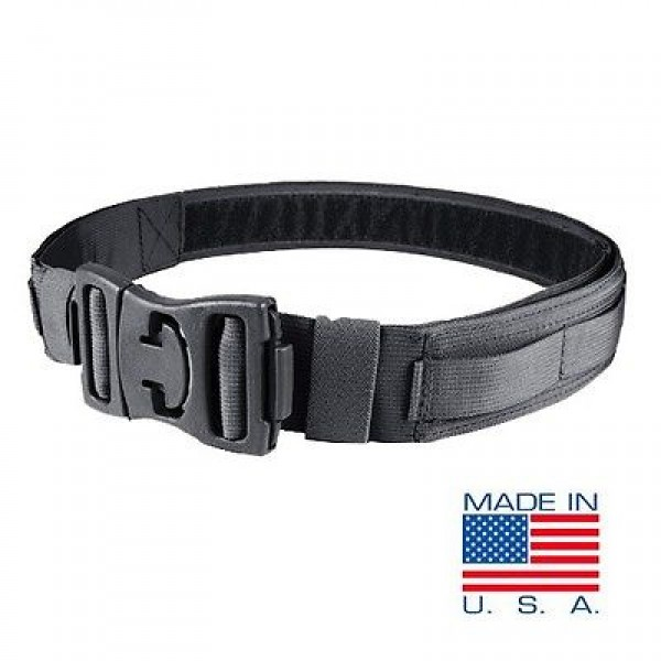 CONDOR Пояс Universal Pistol Belt BLACK L/XL