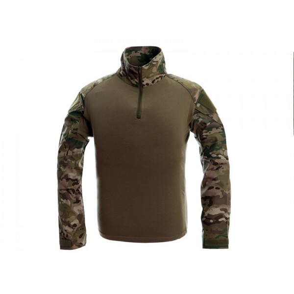 Боевая Рубаха Combat Shirt MULTICAM XL