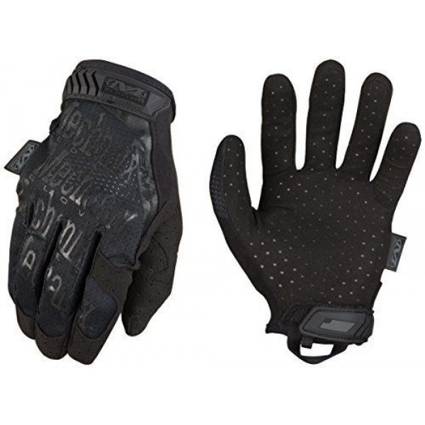 MECHANIX Перчатки Original Vent Gloves BLACK L