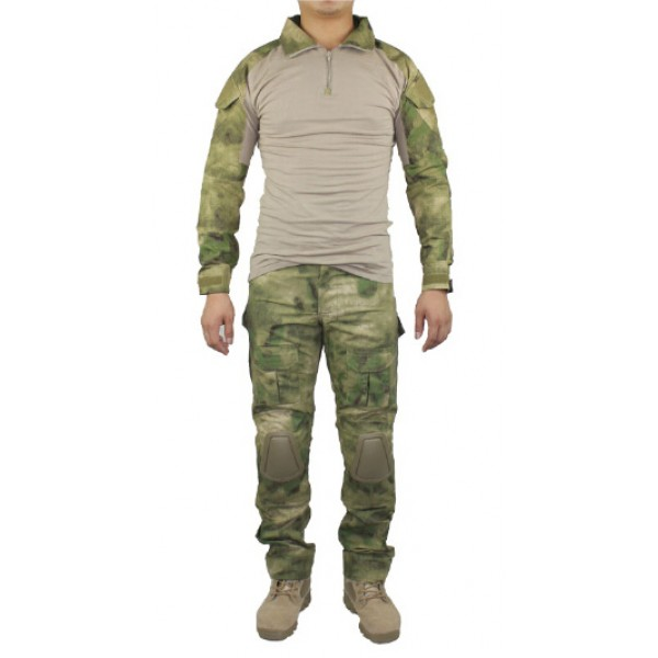 Комплект Tactical Combat Uniform ATACS FG L