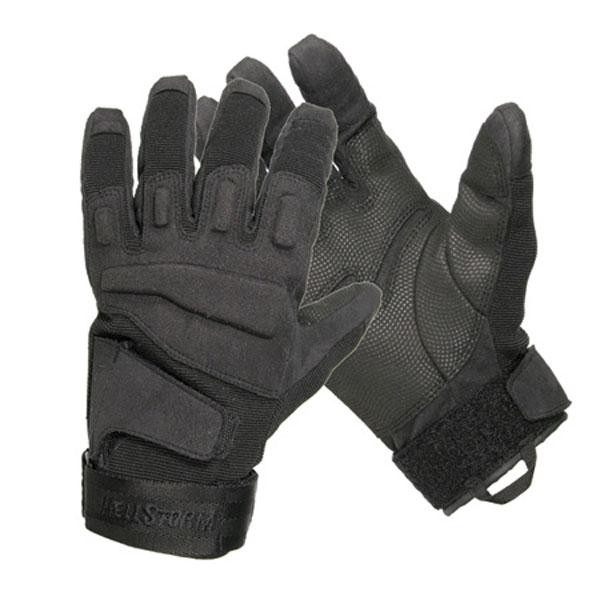 BLACKHAWK SOLAG Tactical Gloves BLACK XL