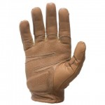 HWI Перчатки Hard Knuckle Tactical Gloves COYOTE BROWN M
