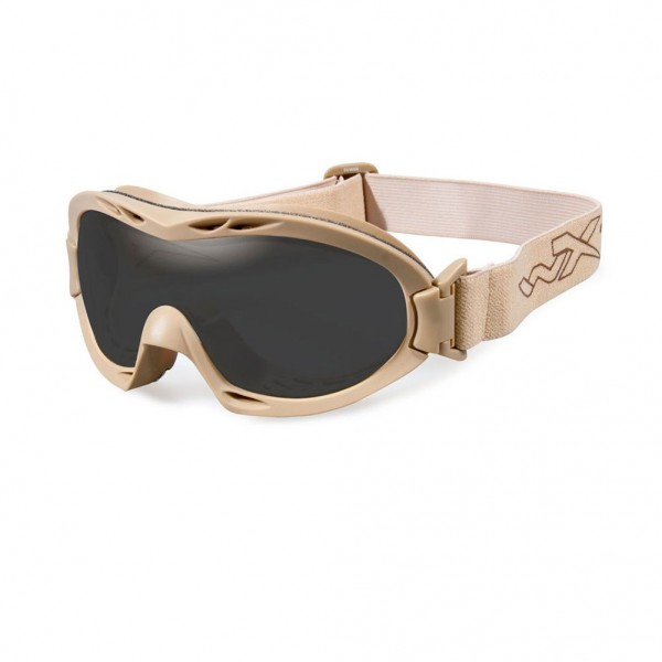 WILEY X Маска Nerve Goggles TAN