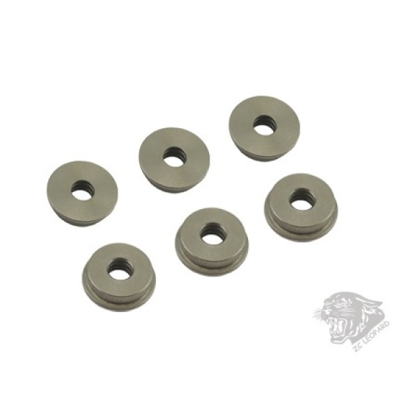 ZC LEOPARD Втулки Stainless Steel Bushing 3*8mm
