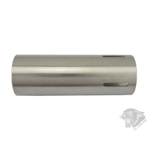 ZC LEOPARD Цилиндр  Stainless Steel Cylinder with Holes
