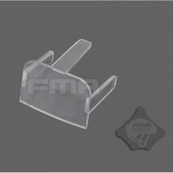 FMA Защитное стекло  Eotech transparent plastics protect cover