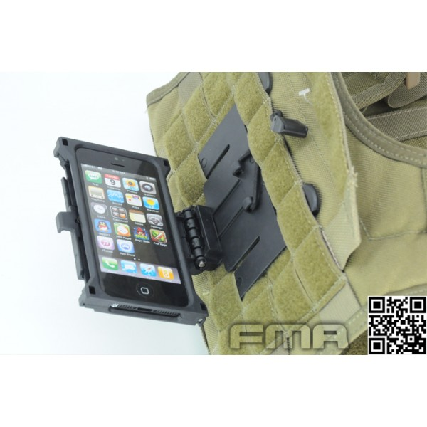 FMA Подсумок  molle mobile pouch for iphone 5