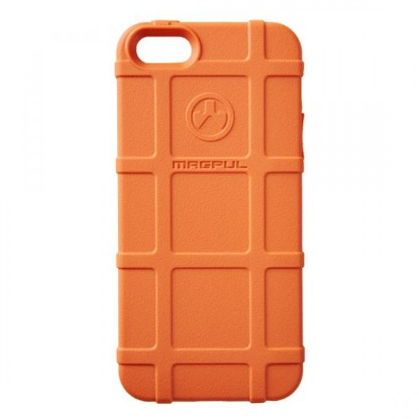 MAGPUL Чехол Iphone 5 Field Case ORANGE