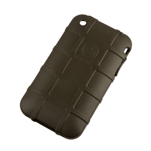 MAGPUL Чехол  Iphone 3 Field Case OD GREEN