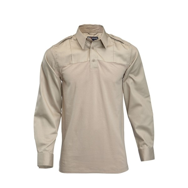 5.11 Китель PDU Rapid Shirt Long Sleeve TAN S