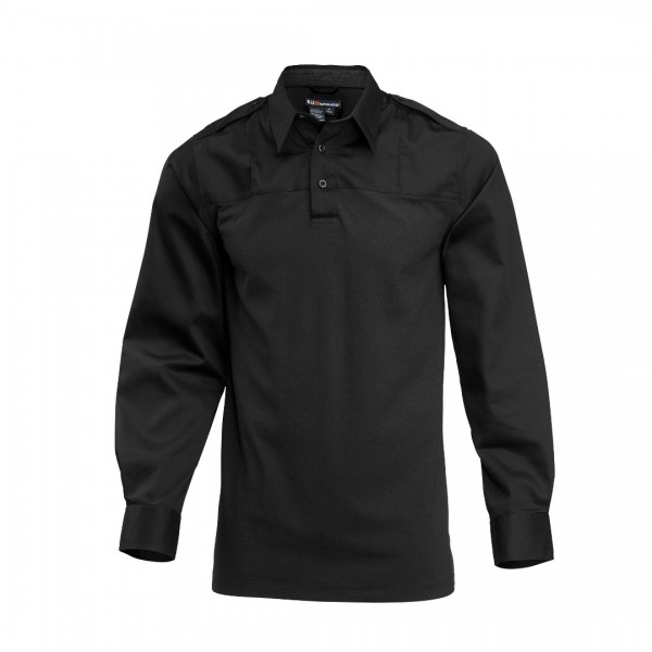 5.11 Китель PDU Rapid Shirt Long Sleeve BLACK L