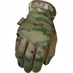 MECHANIX Перчатки Fastfit Gloves MULTICAM S