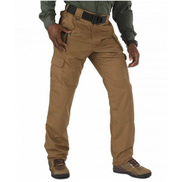 5.11 Штаны Taclite Pro Pants BATTLE BROWN 34/34