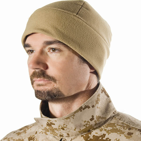BLACKHAWK Шапка Fleece Watch Cap OSFA COYOTE