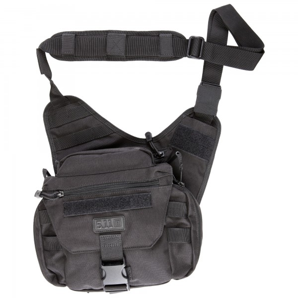 5.11 Сумка PUSH Pack BLACK